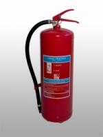 06. Vodní hasicí přístroj 9 L