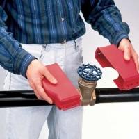 Zabezpečení ventilů