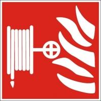Požární bezpečnostní tabulky zařízení