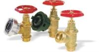 Nástěnný hydrant Ms D25
