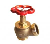 Nástěnný hydrant Ms C52 - PN16