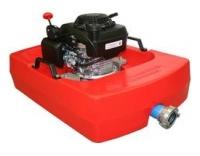 Přenosné plovoucí čerpadlo PH-800 GCV nebo PH-800 GSV