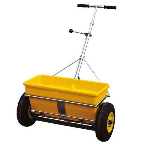 Posypové vozíky