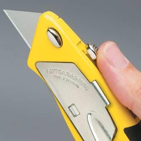 Bezpečnostní nože