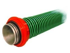 Savice PH-Sport 110 s ''O'' kroužky- červená