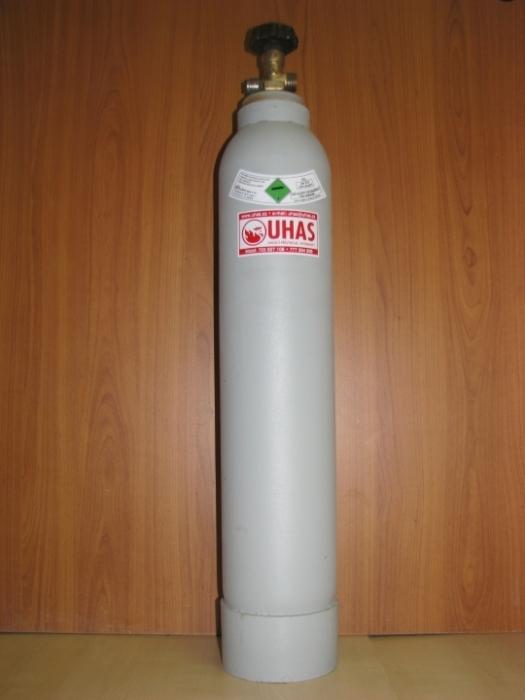 Láhev na CO2 - 6 Kg